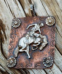 Wonder if my good friend/silversmith would make this for me!
