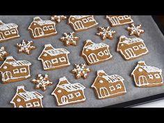 Turtă dulce de Crăciun cu miere-rețetă video.Rețetă aluat fin de turtă dulce, cu miere. Cum se face aluatul de turtă dulce, cum se coace și cum se decorează.