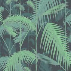 Palm Jungle 95/1003 - Contemporary Restyled - Cole & Son    125 per roll