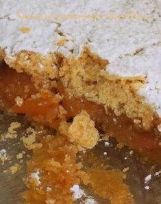 Κυδωνόπιτα: μια υπέροχη πίτα με κυδώνια - cretangastronomy.gr Greek Desserts, Cornbread, Cooking, Cake, Ethnic Recipes, Food, Millet Bread, Kitchen, Kuchen