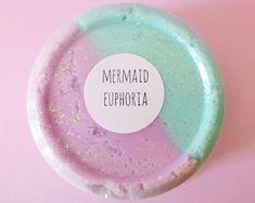 Mermaid Eurhoria Slime Yay So pretty Diy Crafts Slime, Slime Craft, Slime Names, Types Of Slime, Pretty Slime, Mermaid Slime, Slimy Slime, Slime And Squishy, Slime Shops