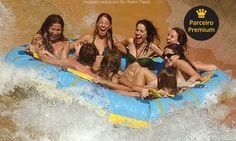 Groupon - Lançamento da nova temporada: Rio Water Planet – Vargem Grande, 1 dia no parque para 1 pessoa em Rio de Janeiro. Preço da oferta Groupon: R$49,90