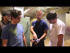 College of Applied Studies and Academic Success | Technical Studies | Liberty University