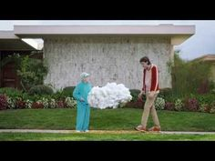 Skittles continues its reputation for having the quirkiest advertising in town in its latest trio of spots, which introduce Freddie, a pet cloud. How Its Going, Ads Creative, Taste The Rainbow, Haha Funny, Hilarious, Tv Commercials, You Are Awesome, Cannes, Advertising
