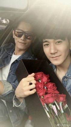 Asian Guys, Asian Men, Nicky Byrne, Soul Contract, Shen Wei, Cute Boys, Actors, Celebrities, Movies