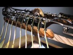 Amazing Kinetic Sculptures by Bob Potts | Colossal