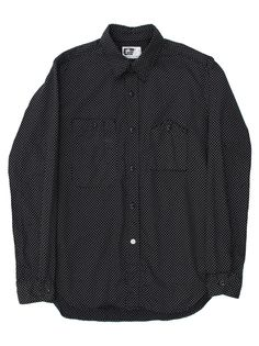 ENGINEERED GARMENTS   Exclusively for Odin Workshirt