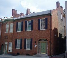 Hagerstown, Maryland