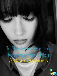Receiving an autism diagnosis for your child is overwhelming and crazy, so today I'm writing a letter about what I wish I had known back then.