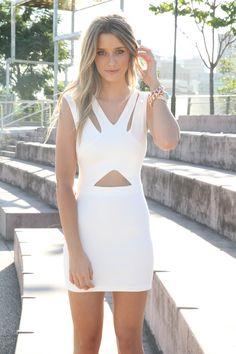 lalalove. cute dress!!
