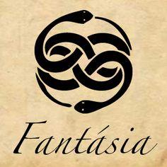 Logo of my online Etsy shop