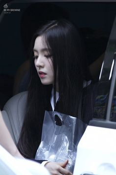 13 PHOTOS THAT CAPTURE RED VELVET'S GORGEOUS NEW HAIRSTYLE CHANGE