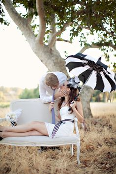 Really cute photography session.