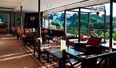 Santa Teresa Hotel Mgallery By Sofitel indicado como um dos melhores do mundo pela Conde Nast Traveler :: Jacytan Melo Passagens
