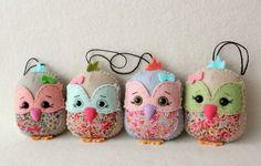 Gingermelon Dolls: February 2014 Free Pattern - Little Lark Lavender Sachet