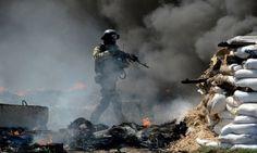 Самая свежая сводка с передовой: Боевики убивают друг друга, – разведка   Новости Украины, мира, АТО