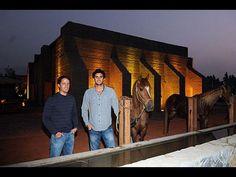 La Ladrillera: From bricks to food
