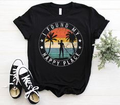 Tank Shirt, My T Shirt, Family Shirts, Shirts For Girls, Sup Girl, Skateboard Shirts, Gifts For Campers, Standup Paddle Board, Hiking Shirts