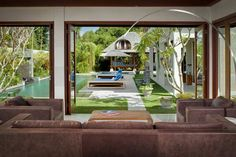 Villa Joss : Seminyak : Bali Villas - Bali Villas