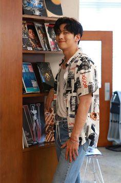 Ji Chang Wook Instagram, Jhope Abs, Ji Chang Wook Abs, Korean Celebrities, Celebs, Bts Blackpink, Ji Chang Wook Photoshoot, Empress Ki, Handsome Korean Actors