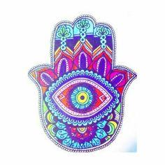 Mandalas Drawing, Mandala Art, Zentangles, Hamsa Art, Hamsa Design, Awareness Tattoo, Hamsa Jewelry, Indigo Children, Little Doodles