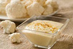 Für ein Fondue ist ein Honig-Curry-Senf toll als individueller Geschmack. Das Rezept ist total simple.