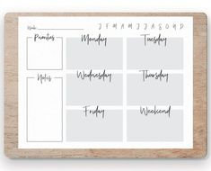 Homework Planner, Study Planner, Goals Planner, Homework Area, Free Lesson Planner, Teacher Planner Free, Weekly Planner Printable, Monthly Planner, Planner Organization