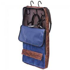 Patented Tough 1® Halter/Bridle Bag in American Legend Print
