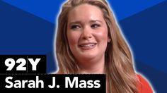 Sarah J. Mass with Sasha Alsberg: Queen of Shadows (Full Talk)