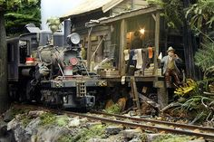 Logging Railroad | Recent Photos The Commons Getty Collection Galleries World Map App ...