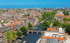 Vous voulez savoir où sont les meilleurs hôtels pas chers à Amsterdam, Pays-Bas? www.trouvevoyage.com