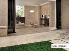 #SUNROCK rapolano | #AtlasConcorde | #Tiles | #Ceramic | #PorcelainTiles