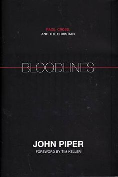 Great Book full of Reformed Theology....heady read...but really good.  I'm a Piper fan but haven't read this one yet. Love that Reformed theology! :)