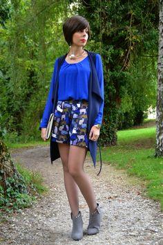 #hetm #babou #blue #look #ootd