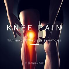 This workout routine is perfect for anyone with knee arthritis or knee pain. If you were searching for a Workout for bad knees - you found it!