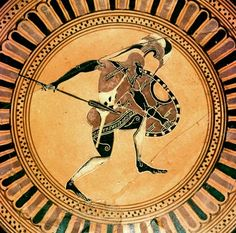 Heavily armed ancient Greek foot soldier whose function was to fight in close formation. Until his appearance, probably in the late 8th century bce, individual combat predominated...