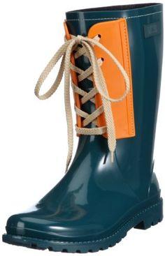 Diesel Women's Lac-Y - 12 Rain Boot Diesel. $94.95. Made in France