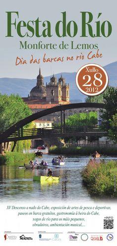VIII edición Festa do Río