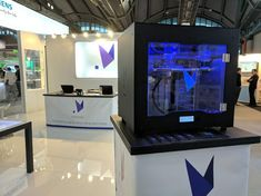 Roboze, the Italian manufacturers of industrial 3D printers for high-performance engineering plastics, will provide machines to CTC GmbH, an Airbus Company.At 3D Printing Industry we've followed Roboze for some time now. As leading industry analysts have noted, the use of advanced engineering materials and the ascent of