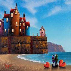 Summer Holiday by David Renshaw