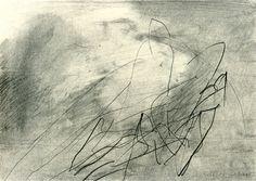Gerhard Richter #drawing #collage #art