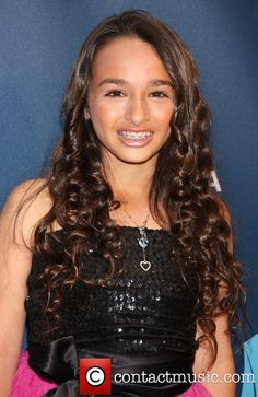 jazz jennings | Jazz Jennings, New York Marriott Marquis