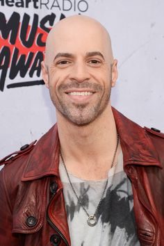 Chris Daughtry - American Idol -- Where Are They Now - Photos