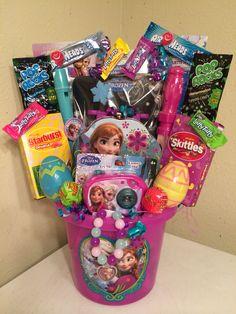 Frozen Easter Basket, Easter Baskets, Little Girl Toys, Toys For Girls, Daddy Birthday Gifts, Gum Flavors, Unicorn Phone Case, Advent Calendars For Kids, Fund Raiser