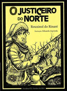 Cordel de Rouxinol do Rinaré com capa de Eduardo Azevedo Nightingale, Woodblock Print, Do Crafts, Etchings, Mantle, Fortaleza, Norte, Visual Arts, Literatura