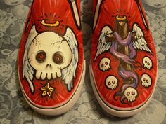more shoes for albie by mburk on deviantART