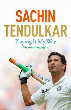 """""""Sachin Tendulkar - Playing it My Way : My Autobiography"""" - Autobiography of Sachin RameshTendulkar..The much awaited autobiography of Batting legend Sachin Tendulkar will hit Indian market on....  http://worldinnewspaper.blogspot.com/2014/09/sachin-tendulkar-playing-it-my-way-my-autobiography.html"""