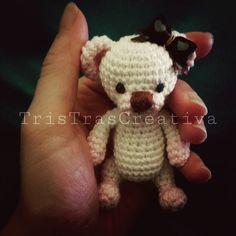 Consiguiendo resultados  AMIGURUMI  #amano #amigurumi #artesanal #artesania  #crochet #crocheting #crochetlove #crochetaddict #diy #decoracion #ganchillo #handmade #hechoamano #instacrochet #algodon #amigurumicrochet #doll #amigurumiaddict #amigurumidoll #artsandcrafts #crochetmotif #ganchilloterapia #ganchilloadicta by tristrascreativa