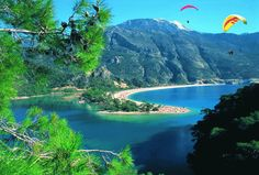 Rent a Yacht in Turkey, Marmaris, Bodrum, Fethiye Private Yacht Charter. Beautiful Places In The World, Beautiful Places To Visit, Places Around The World, Cool Places To Visit, Places To Travel, Around The Worlds, Wonderful Places, Beautiful Beaches, Istanbul