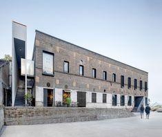 Gallery of Hundun University Education Center / VARY DESIGN - 2